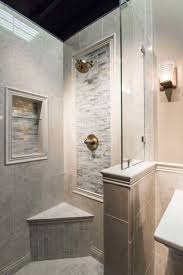 bathroom shower backsplash focal point tile inglewood glass