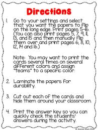 periodic table scavenger hunt answer key periodic table scavenger hunt by science tpt
