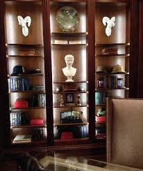 Mediterranean Home Interior Design Cabinet Wooden Rack Shelving Interior Design By Karen Mills