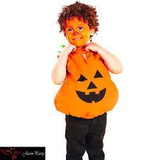 Pumpkin Costume Pumpkin Boys U0027 Costumes Ebay