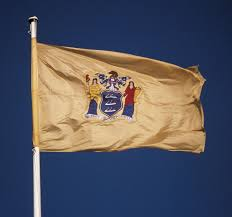 Hollanda Flag New Jersey Flag State Flag Of New Jersey