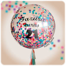 personalized balloons pretty theme event planner new personalized wordings on balloon