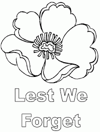 coloring pages remembrance day remembrance remembrance day poppy remembrance day coloring page