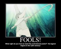 Soul Eater Excalibur Meme - soul eater i didn t know it could get this more annoying than black