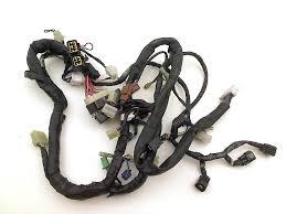 yamaha yzf r6 1999 2002 yzf r6 5eb 5mt wiring harness main