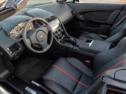 aston martin vanquish interior 2017 aston martin v8 vantage gt roadster 2015 picture 15 of 68
