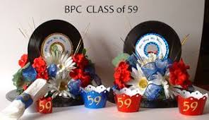 centerpieces for class reunions bring your school spirit to the next class reunion with