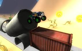 monster truck extreme racing games extreme racing big truck 3d android apps on google play