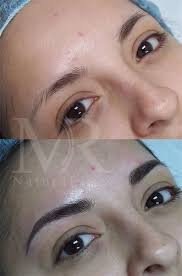 Makeup Schools Tampa Best 25 Permanent Makeup Eyebrows Ideas On Pinterest
