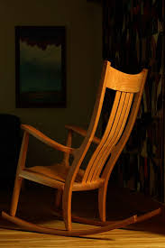 Big Rocking Chair In Texas Comfortable Rocking Chairs By Gary Weeks