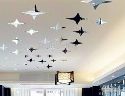 3d Wall Decor by Fashion Home Decoration Mirrow Surface Wall Sticker Diy 3d