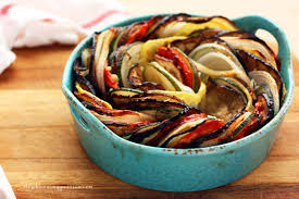cuisine ratatouille you ll this easy fancy ratatouille recipe