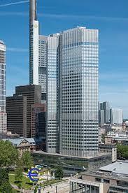 siege bce banque centrale européenne wikipédia