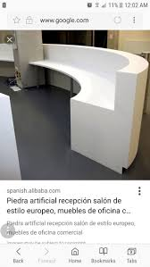Espresso Reception Desk 10 Best Images About Reception Desk On Pinterest