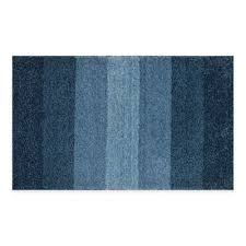 Ombre Bath Rug Buy Navy Blue Bath Rugs From Bed Bath U0026 Beyond