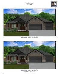 Briarwood Homes Floor Plans Dh Homes