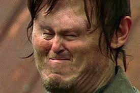 Walking Dead Meme Rick Crying - 46 things you ll only find funny if you watch the walking dead