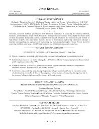 Electrical Engineer Resume Examples by Engineering Resume Resume For Civil Engineer 37 Engineering