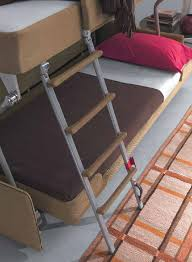 Sofa That Turns Into Bunk Beds by Palazzo Resource Furniture Transforming Bunk Beds