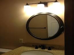 Antique Bronze Bathroom Mirrors Medicine Cabinet Rubbed Bronze Rubbed Bronze Framed Mirror