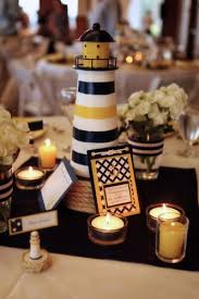 lighthouse centerpieces centerpieces u0026 bracelet ideas