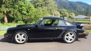 porsche whale tail is this turbo powered porsche 911 sc a wolf in sheeps clothing