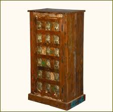 Reclaimed Wood File Cabinet Reclaimed Wood Medicine Cabinet Home Furniture Decoration