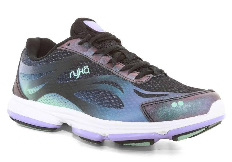 Ryka Devotion Plus 2 Sneaker Black, 7