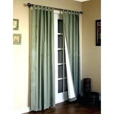 Curtains For Doors Curtain Instead Of Door Closet Curtains Ideas Using Instead Of