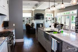 Modern Kitchen Cabinets Los Angeles Kitchen Home Improvement Contractors Kitchen Contractors Modern