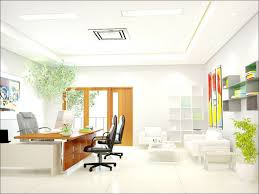 Coolest Office Furniture by Easy Going Office Spaces With Cool Chalkboard Wall Desk