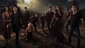 the vampire diaries u0027 final season news the young folks