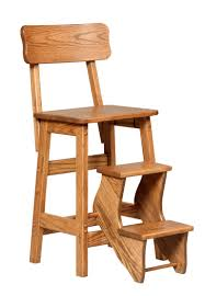 flip out step stool town u0026 country furniture