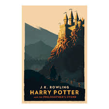 the most beautiful harry potter posters you u0027ll ever see davy