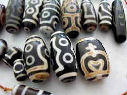 are dzi beads good for feng shui jewelry