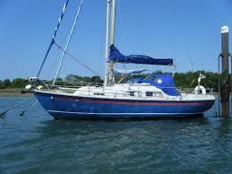sabre 27 in southampton hampshire gumtree