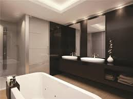 Luxury Bathroom Design Download Bathroom2017 Unique Exclusive Bathroom Naturl Wall Color