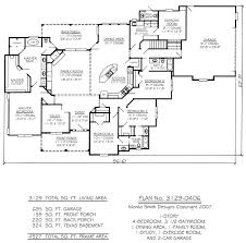 4 bedroom one story house plans one bedroom one bath house plans fresh small one story 2 bedroom
