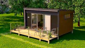 The Mother In Law Cottage 3 Next Level Granny Pods You U0027ll Want To Live In Youtube