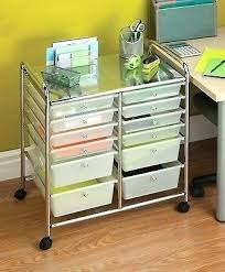 gift wrap cart craft storage carts white mesh gift wrap cart craft rolling