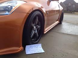 custom nissan 350z for sale fs 700 wheel hp twin turbo nissan 350z custom built by forged
