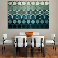 Home Decorating With Modern Art - Home interior wall design 2