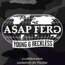 asap ferg x young u0026 reckless men u0027s clothing women u0027s clothing