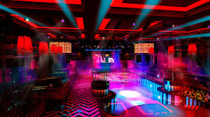 lex nightclub