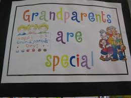 grandparents day writing paper classroom fun grandparents are special grandparents are special