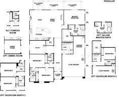 richmond american homes floor plans paige lv dining room paige floor plan richmond american homes