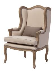 French Script Armchair 10 Affordable French Country Chairs Under 500