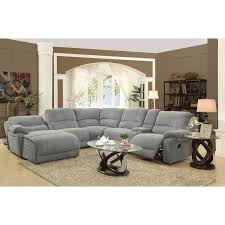 Seven Piece Reclining Sectional Sofa by Best 25 Reclining Sectional Sofas Ideas On Pinterest Sectional