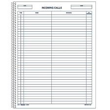 templates for log books call log books etame mibawa co