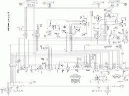 1972 jeep commando wiring diagram wiring diagrams